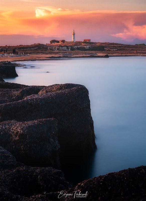 Paphos Lighthousephoto preview