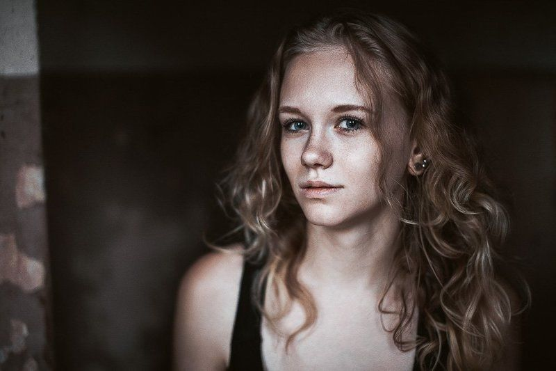35фото, Canon 5d, Девушка, Мила, Портрет, Сигма 50, Утро 7photo preview