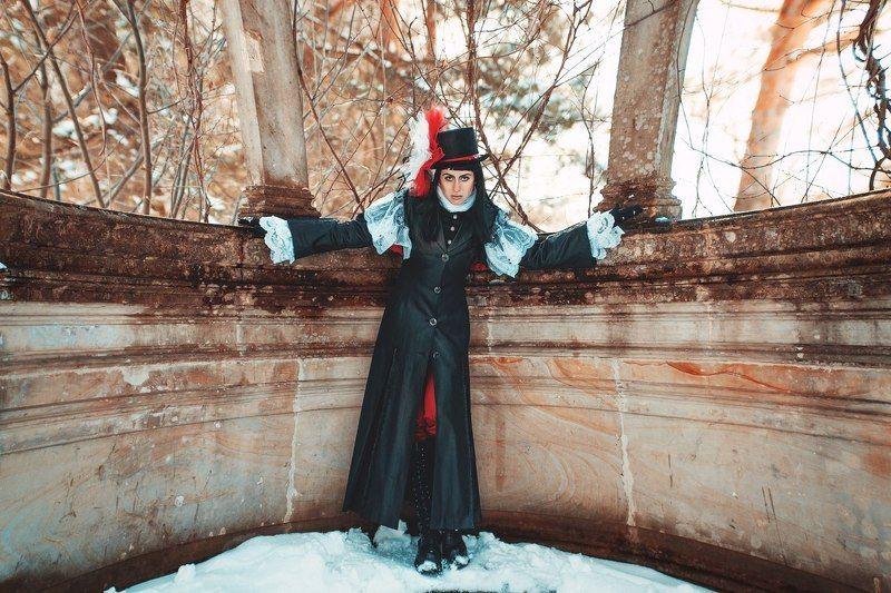 Vampire Sagaphoto preview