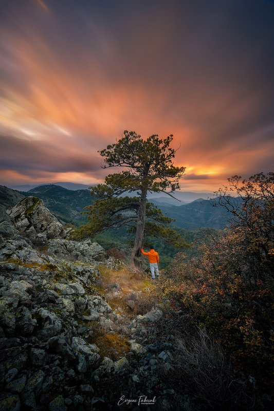 Troodos Cyprusphoto preview