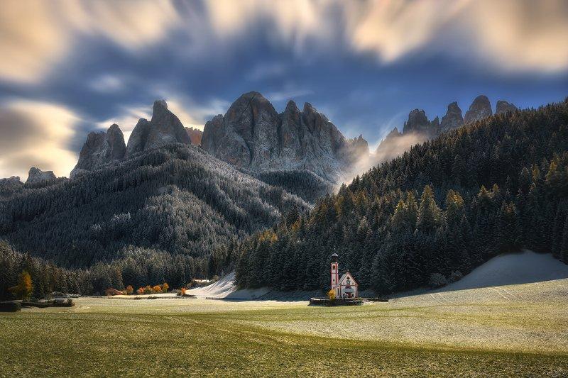 Church...photo preview