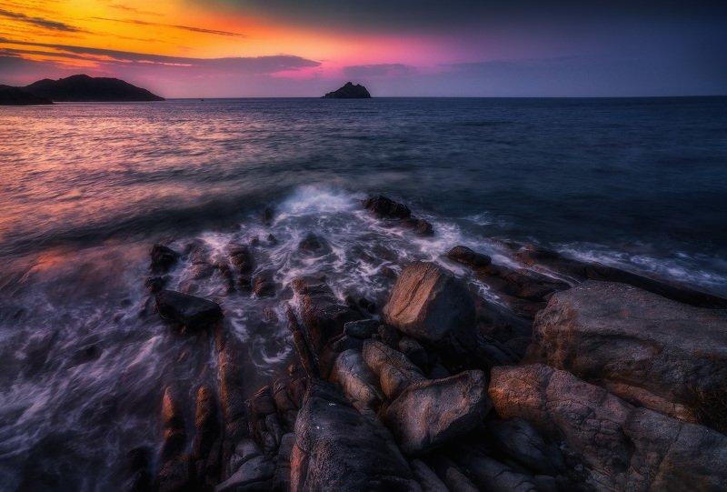 турция, бодрум, ялыкавак Море волнуетсяphoto preview