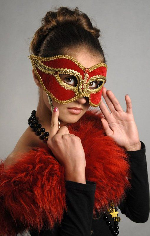 маска, маскарад, девушка, гламур маскарадphoto preview