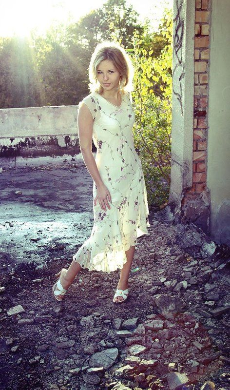девушка, модель Аленаphoto preview
