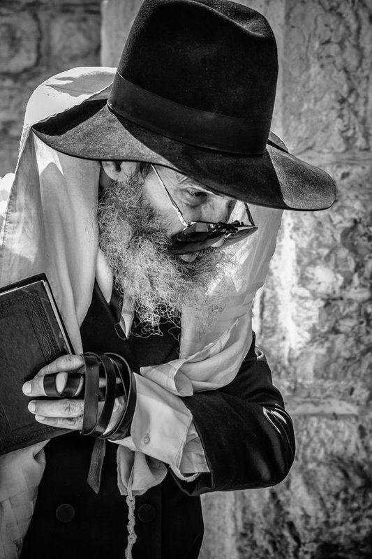 еврей старый картинки