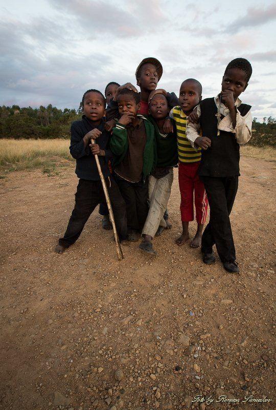 Не ходите дети в Африку гулять ...photo preview