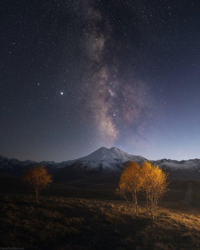 Домбай, Кавказ, Эльбрус Эльбрусphoto preview