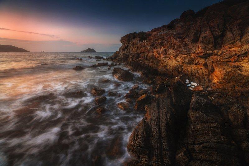 турция, бодрум, ялыкавак На скальных берегахphoto preview