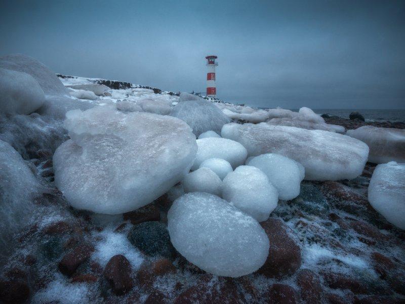 кольский, приморье Маяки Японского и Белого морей.photo preview