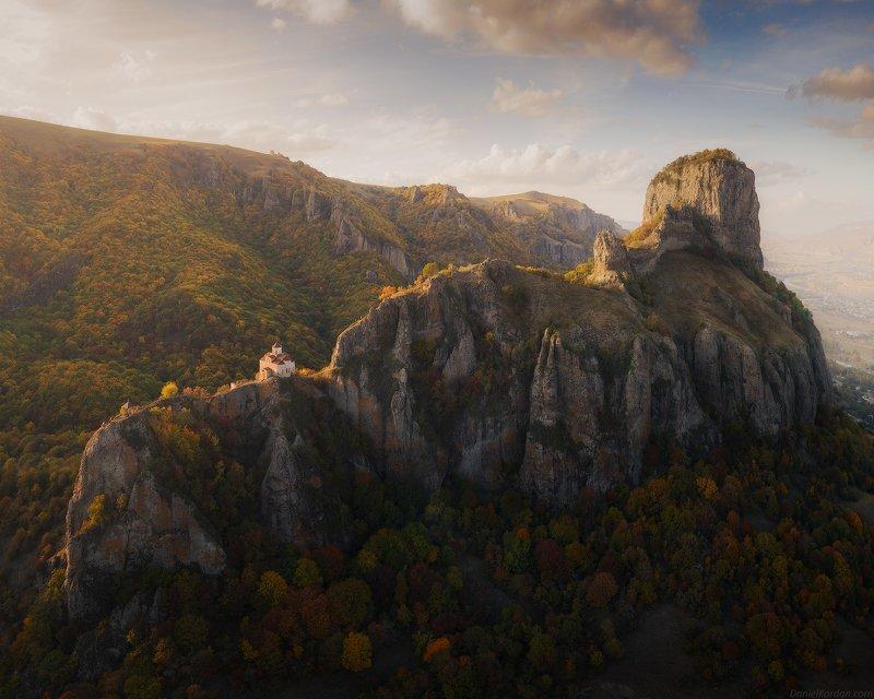 Домбай, Кавказ Осень Кавказаphoto preview