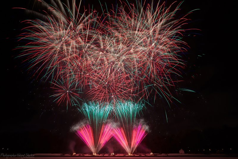 Фестиваль огня \