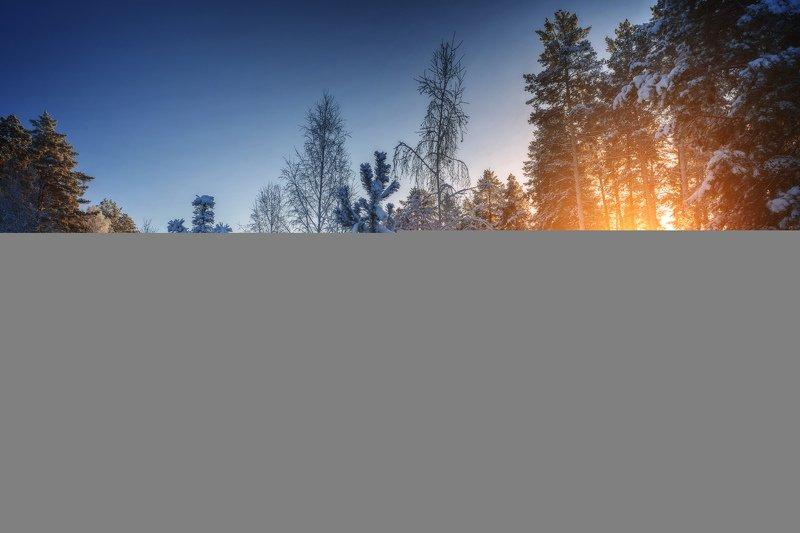 озеро, горы, лес, природа, закат, рассвет, красота, приключения, путешествие, облака Закаты Сибириphoto preview