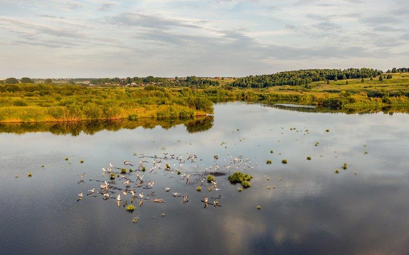 Курганская Шадринск Зауралье Исеть ...photo preview