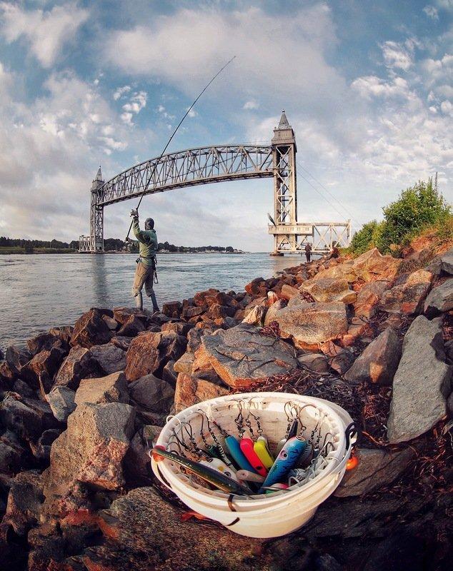 У моста, жанровый портрет, RomanMordashevPhotography  У моста…photo preview