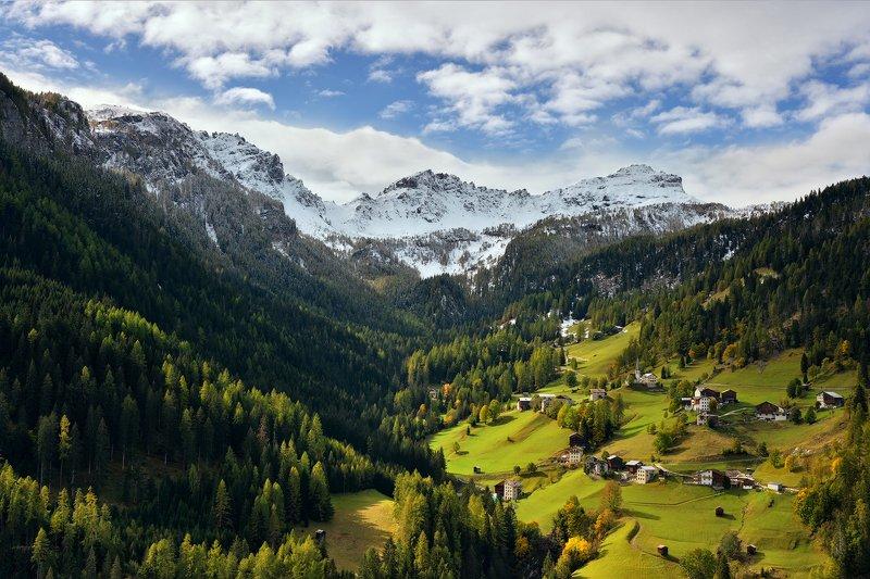 Livinallongo del Col di Lanaphoto preview