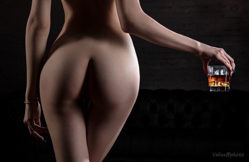 ню, nude, erotic, valius, обнаженка, девушка, sex Вискиphoto preview