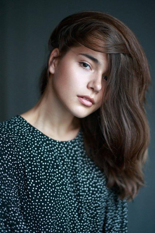 portrait, girl, Anastasiaphoto preview