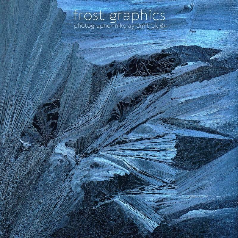 макро, зима, мороз, дмитрук, музыка Путь Герды. серия - ледяное сафариphoto preview