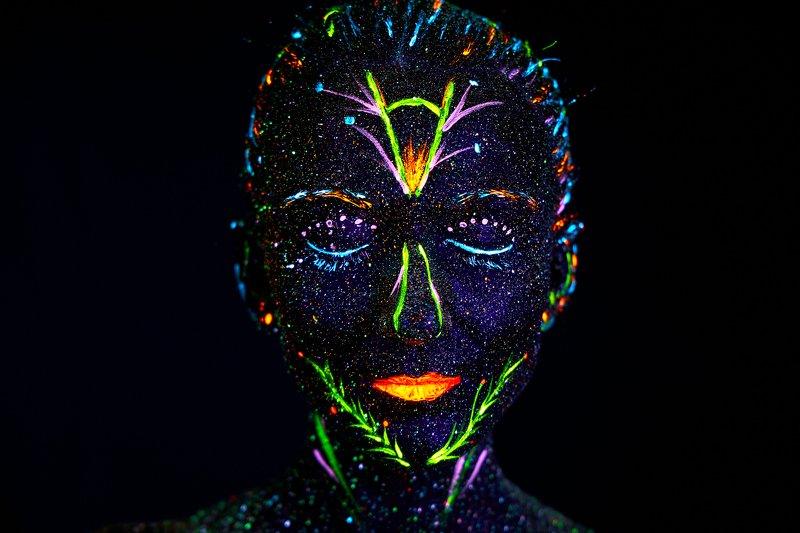 UV портретphoto preview