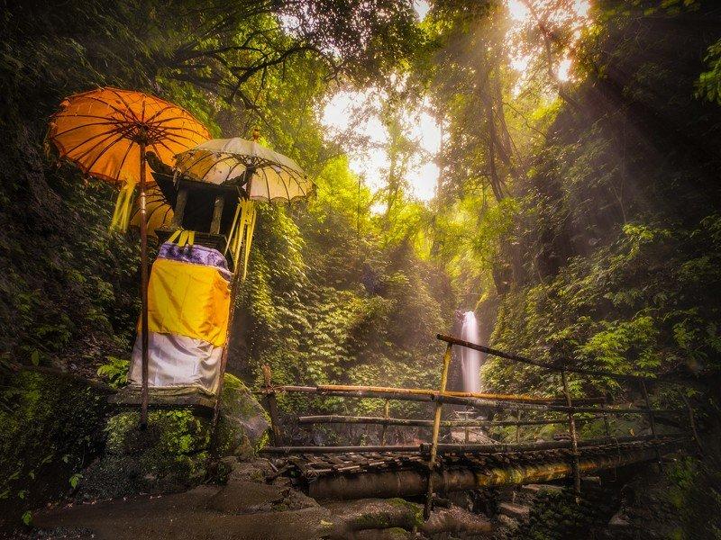 Hidden Jewel in Bali IIphoto preview