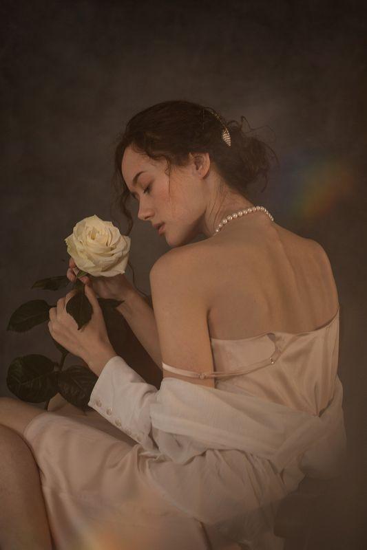 фото, девушка, портрет, photo, portrait, canon Маринаphoto preview