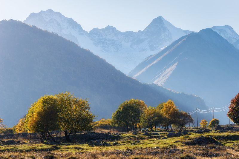 Дигория, Северная Осетия