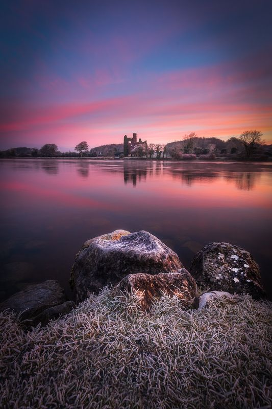 sunrise, sunset, longexposure, long exposure, landscapes Menlo Castlephoto preview