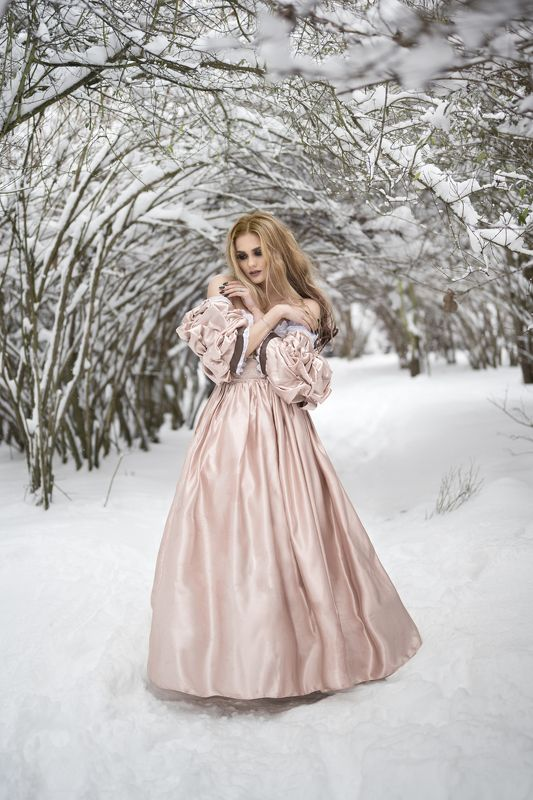 Winter Talephoto preview