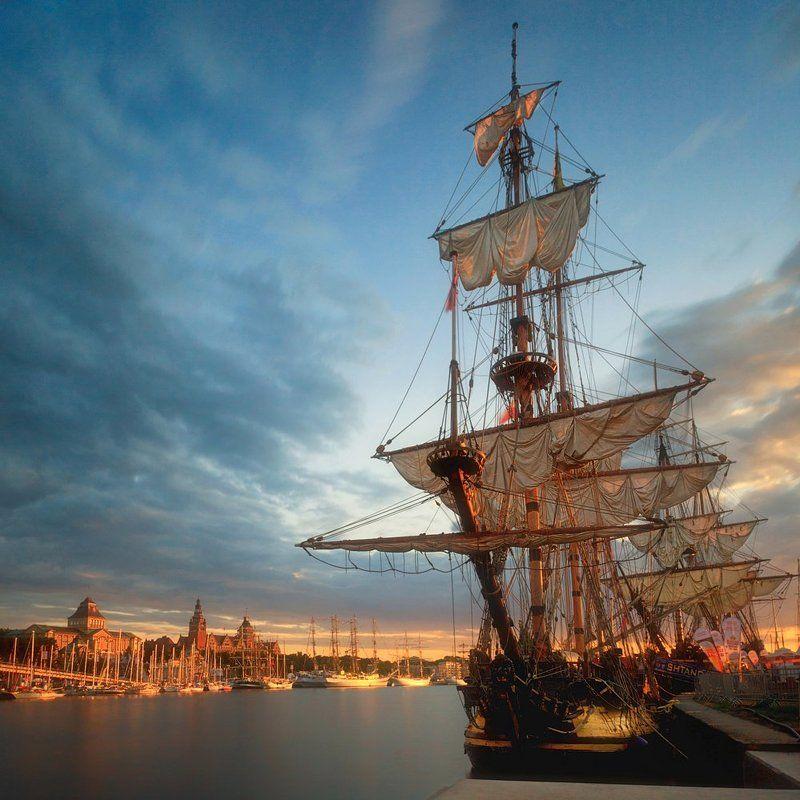 Tall Ship Races 2013 Szczecinphoto preview