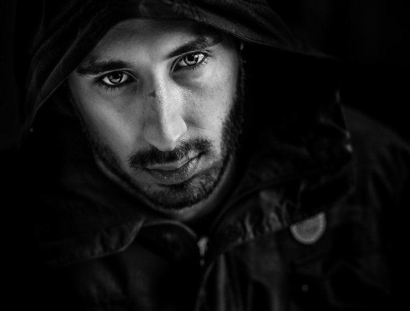 Dark Typephoto preview