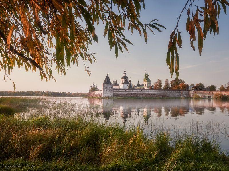 Кирилло-Белозерский монастырьphoto preview