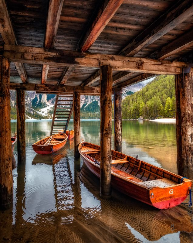 лодки, озеро c\\f\\gphoto preview