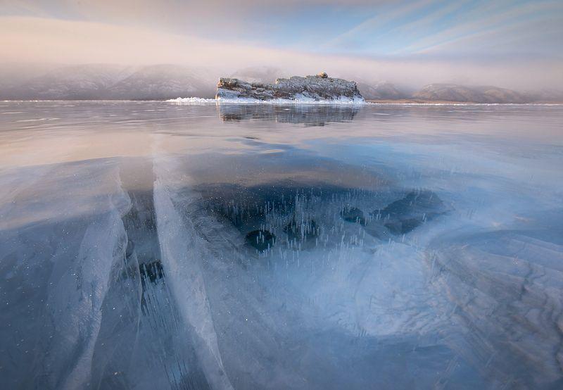 Царство льда.photo preview