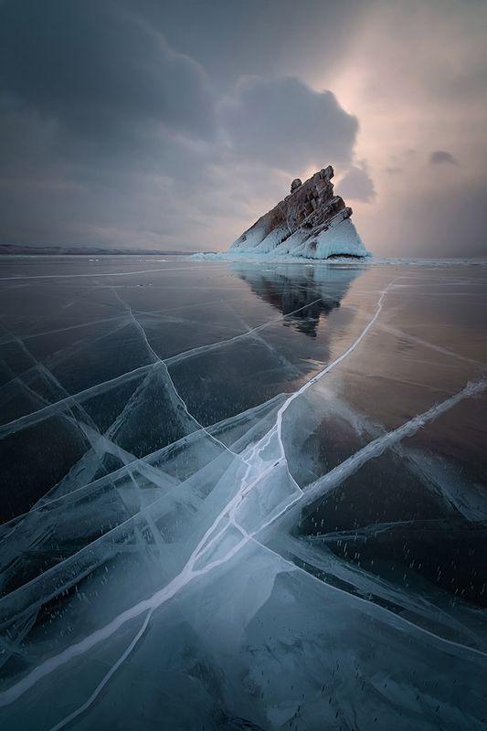 Ледяное безмолвие.photo preview