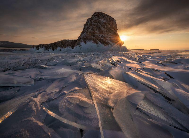 байкал, ольхон Байкал 2021.photo preview