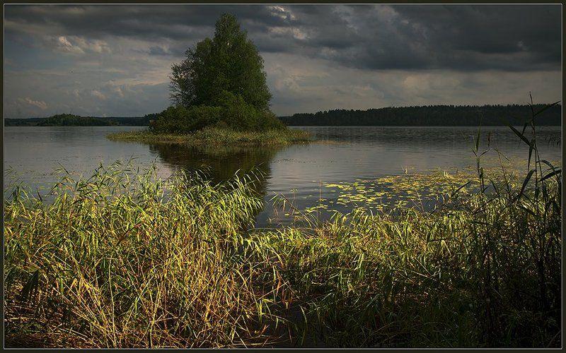 На озере Сапшоphoto preview