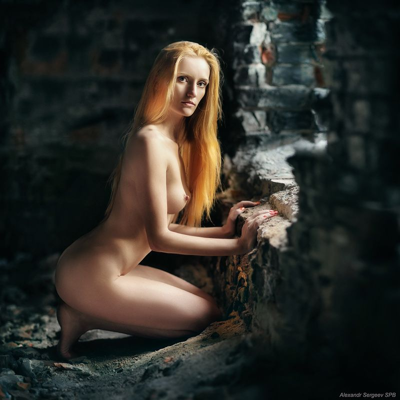 девушка,обнажённая,красота,нежность,настроение,женственность Обнажённый портретphoto preview