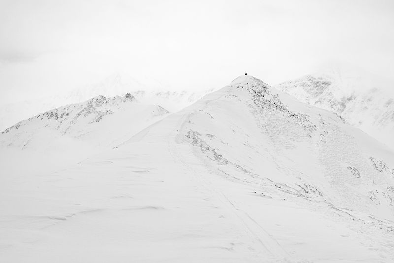 nature, landscape, tatry, winter, snow Ornak, Tatryphoto preview