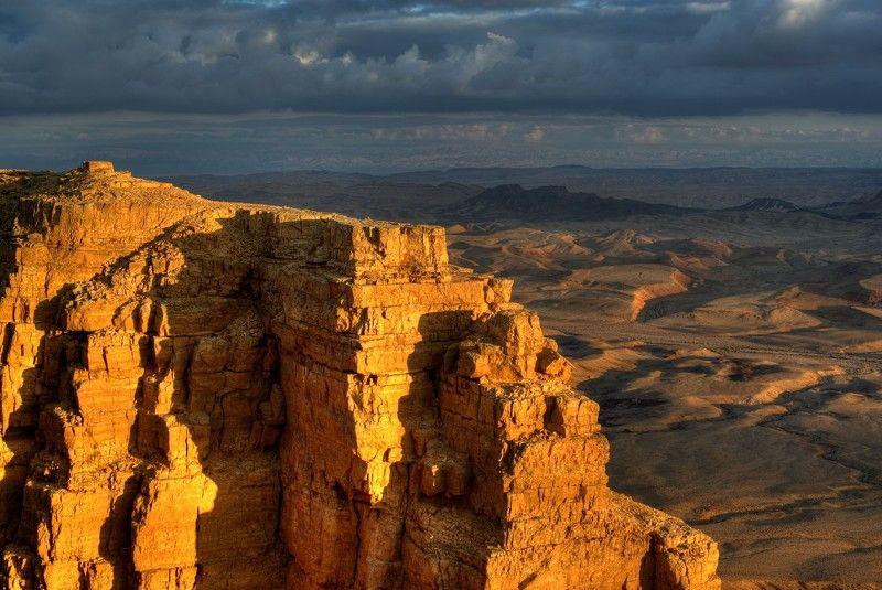 The Negev Desert, Israelphoto preview