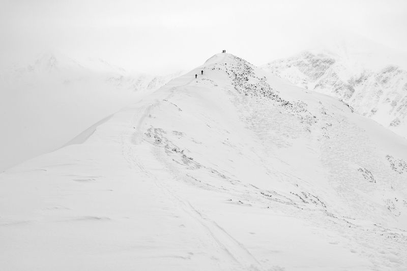 nature, landscape, tatry, winter, snow photo preview