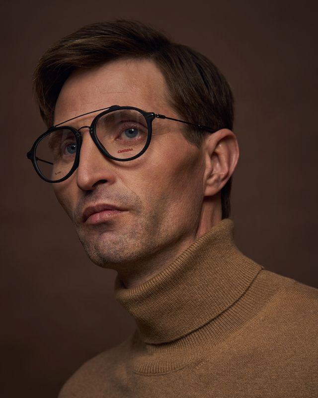 юра, дворник, ura_gq, gq, glasses, commercial, advertising, реклама, очки, портрет, portrait,  Юра-дворникphoto preview