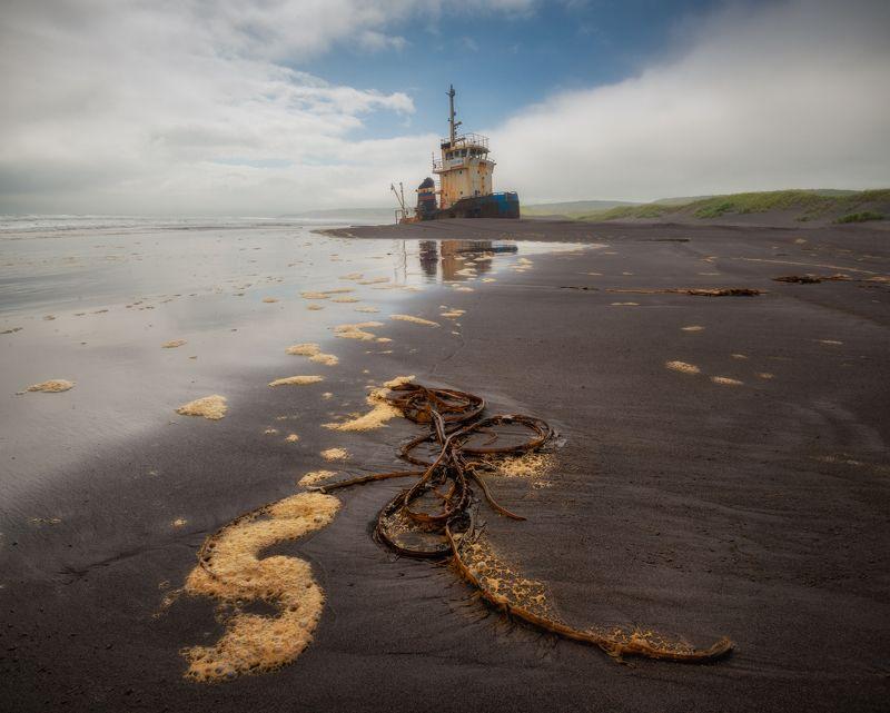 Погибшие корабли.photo preview