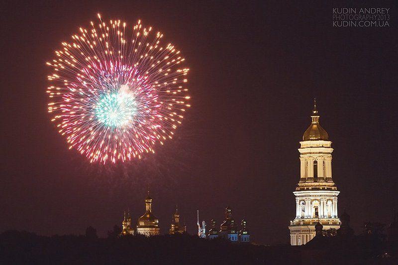День Независимости Украины. 24 августа 2013.photo preview