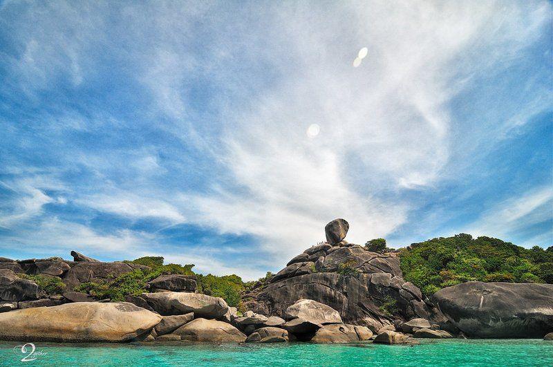 остров Симиланphoto preview