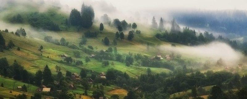 Туман отступаетphoto preview