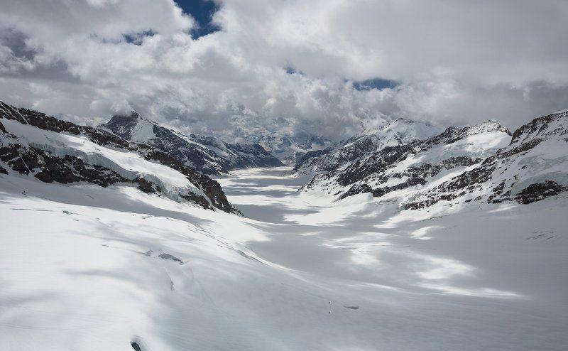 Алечский ледникphoto preview