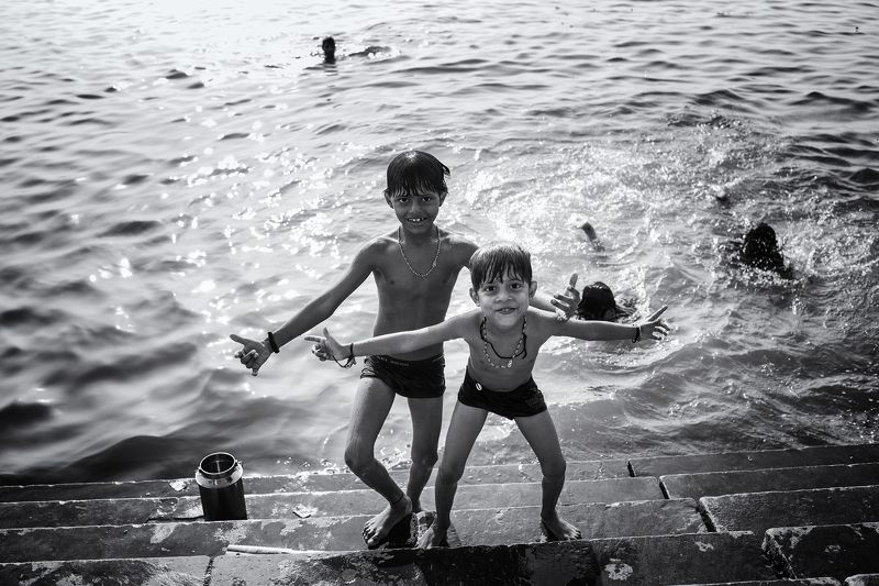 black and white , street photography photo preview
