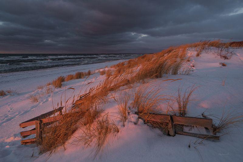 море, балтика, балтийск, балтийское море Балтийские контрастыphoto preview