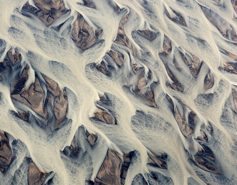исландия Кто может поспорить с природой в искусстве абстракции?photo preview