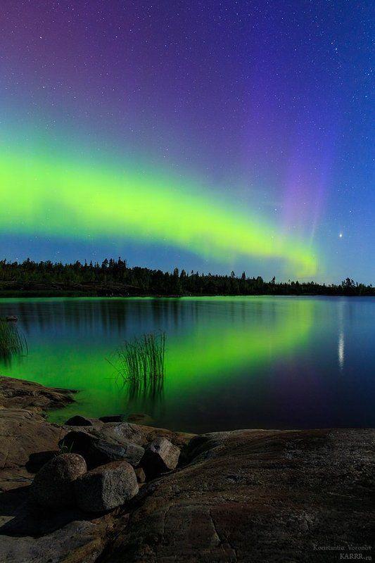 Aurora Borealisphoto preview